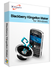 Xilisoft Blackberry Klingelton Maker