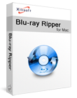 Xilisoft Blu-ray to Video Converter for Mac