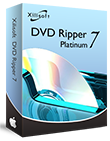 Xilisoft DVD Ripper Platinum for Mac