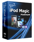 Xilisoft iPod Magic Platinum for Mac