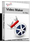 Xilisoft Video Maker for Mac