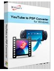 Xilisoft YouTube to PSP Converter