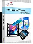Xilisoft YouTube auf iTunes