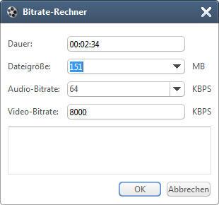 Xilisoft AVI SWF Converter Anleitung