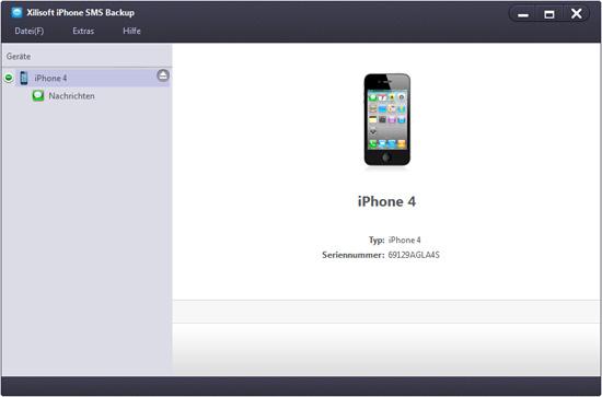 iphone Kontakt Sichern- iphone Kontakt übertragen