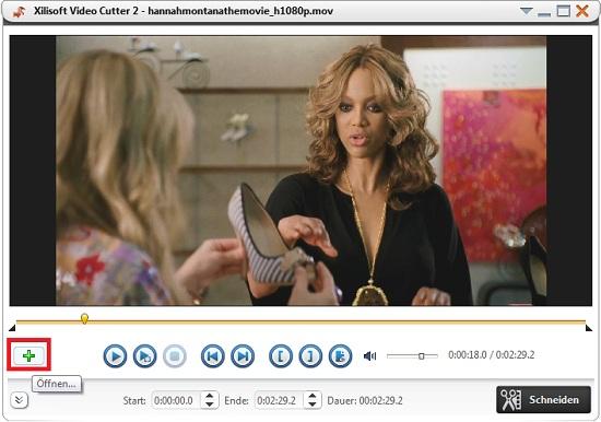 video schneiden software