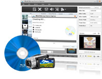 Masterizza il video di Blu-ray Creator su Blu-ray