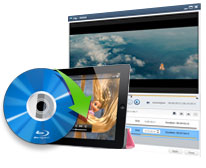 Blu-ray auf ipad umwandeln