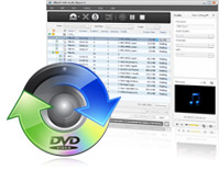 Audio DVD Converter