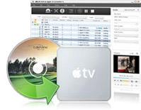 DVD in Apple TV