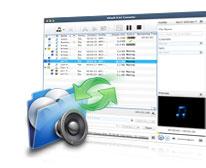 Xilisoft FLAC Converter for Mac