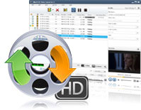 mac HD converter- hd video umwandeln