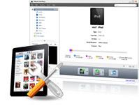 iPad Converter für Mac, iPad backup für Mac