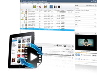 iPad converter, iPad video umwandeln