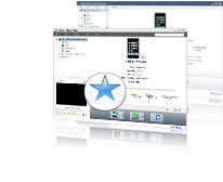 iPhone transfer, iPhone manager