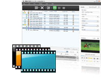 MOV FLV Converter, Quicktime to FLV umwandeln