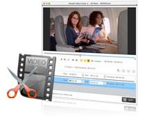 Video schneiden auf Mac