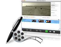 Video erstellen unter Mac