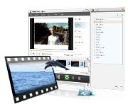 Video maker, Filme erstellen